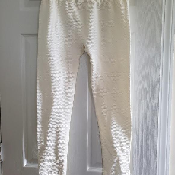 Boom Boom Jeans Pants - BoomBoom Jeans Fleece Footless Tights/Leggings NWT